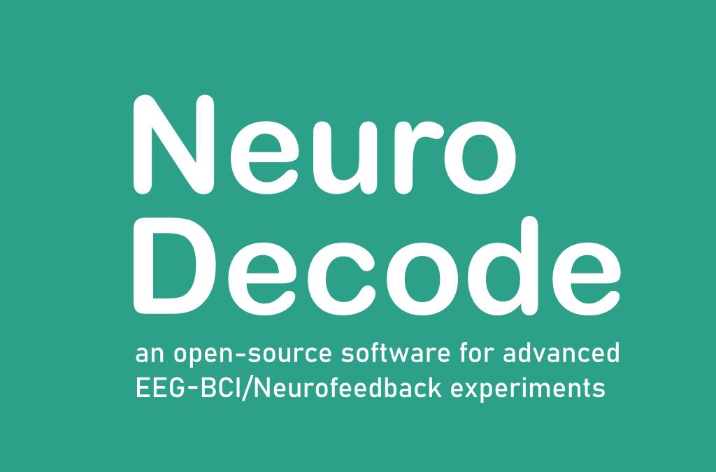 NeuroDecode