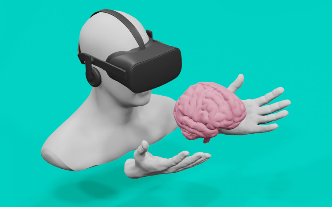 Call for VR project proposal